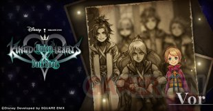 Kingdom Hearts Dark Road Vor 09 06 2020