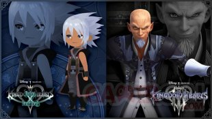 Kingdom Hearts Dark Road Xehanort 09 06 2020