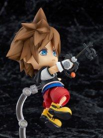 Kingdom Hearts Figurine Nendoroid images (1)