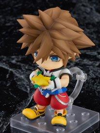Kingdom Hearts Figurine Nendoroid images (2)