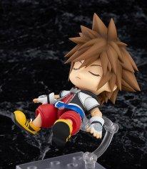 Kingdom Hearts Figurine Nendoroid images (4)