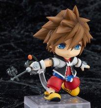 Kingdom Hearts Figurine Nendoroid images (5)