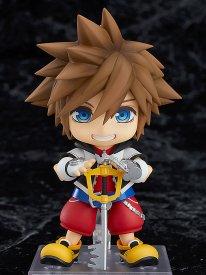 Kingdom Hearts Figurine Nendoroid images (6)