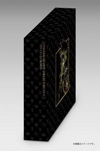 Kingdom Hearts HD 2 5 ReMIX 17 07 2014 collectors pack 1 5 6