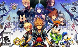 Kingdom Hearts HD 2.5 ReMIX test
