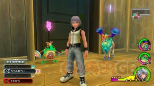 Kingdom Hearts HD 2.8 Final Chapter Prologue images (24)
