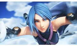 Kingdom Hearts HD 2.8 Final Chapter Prologue images (4)
