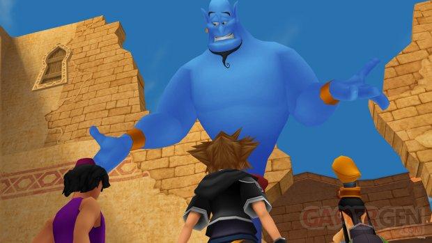 Kingdom Hearts HD 25 Remix images screenshots 20