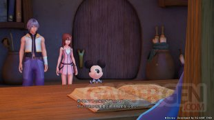 Kingdom Hearts HD II.8 Final Chapter Prologue image screenshot 2