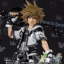 Kingdom Hearts II  SHFiguarts figurine image (1)
