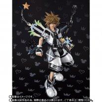 Kingdom Hearts II  SHFiguarts figurine image (3)