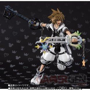 Kingdom Hearts II  SHFiguarts figurine image (4)