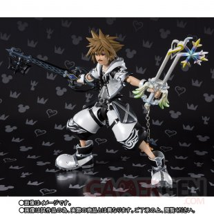 Kingdom Hearts II  SHFiguarts figurine image (5)