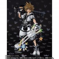 Kingdom Hearts II  SHFiguarts figurine image (6)