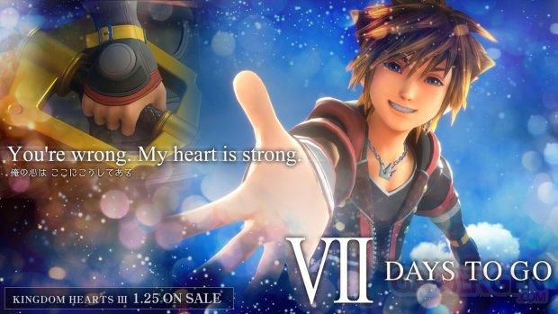 Kingdom Hearts III 01 18 01 2019