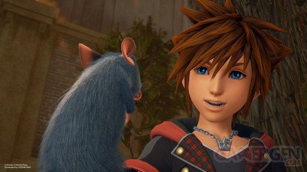 Kingdom Hearts III 08 18 01 2019