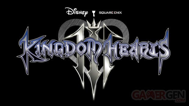 Kingdom Hearts III 11 01 2019