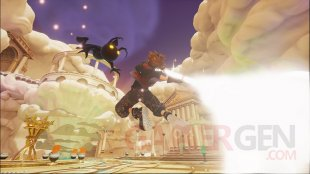 Kingdom Hearts III 27 10 2016 screenshot 2