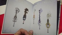 Kingdom Hearts III Deluxe Edition images deballage unboxing (3)