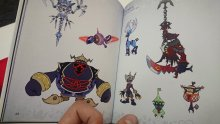 Kingdom Hearts III Deluxe Edition images deballage unboxing (4)