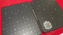 Kingdom Hearts III Deluxe Edition images deballage unboxing (7)