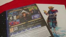 Kingdom Hearts III Deluxe Edition images deballage unboxing (9)