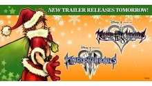 Kingdom Hearts III et Kingdom Hearts HD 2.8 Final Chapter Prologue