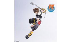 Kingdom Hearts III Figurine Sora 2018 (8)