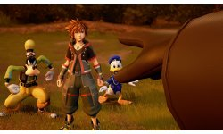 Kingdom Hearts III head