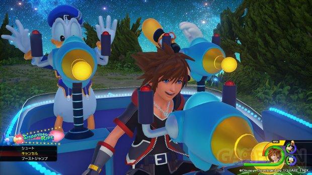 Kingdom Hearts III image screenshot