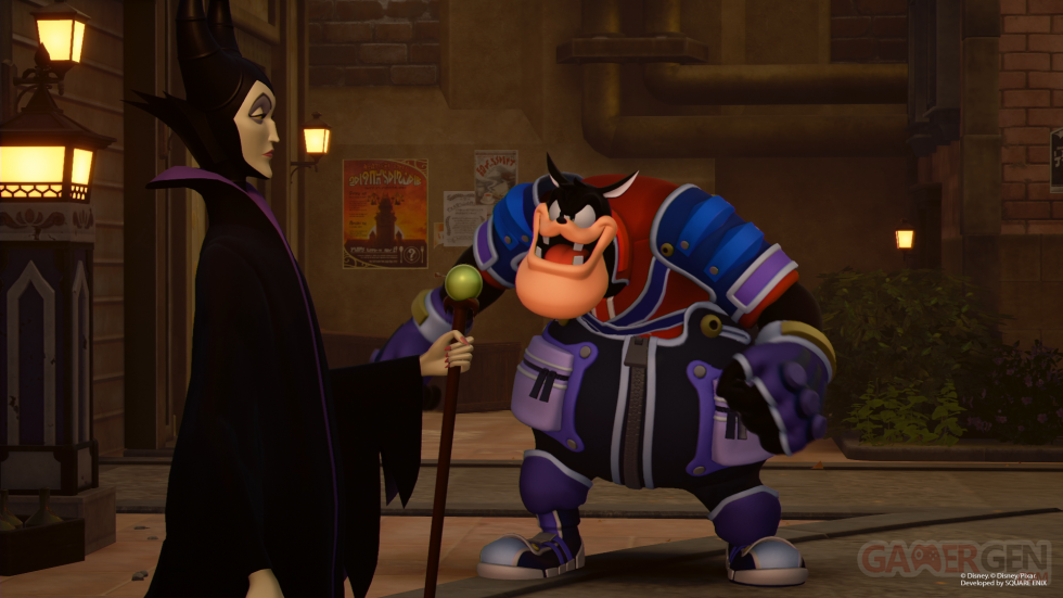 Kingdom Hearts III images (1)