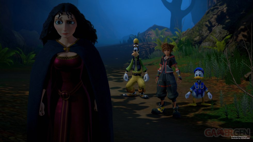 Kingdom Hearts III images (30)