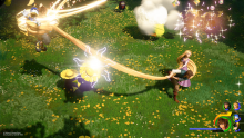 Kingdom Hearts III images (6)