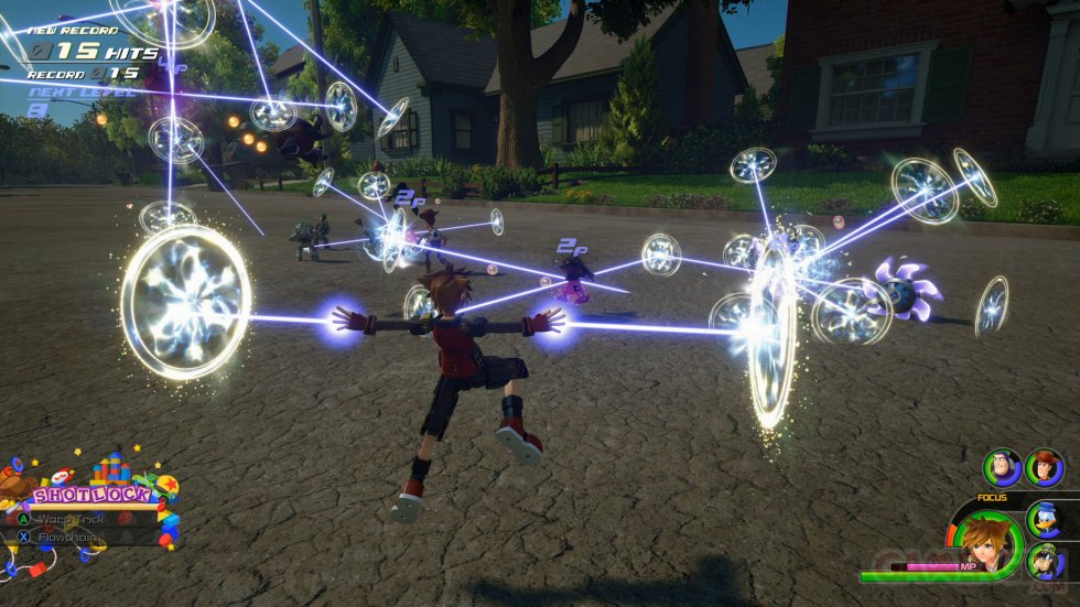 Kingdom Hearts III images (8)