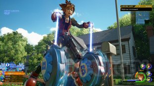 Kingdom Hearts III images (9)