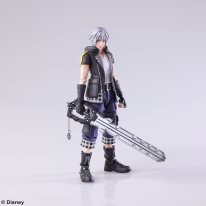 Kingdom Hearts III KH3 Bring Arts Riku 13 02 2018