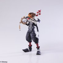 Kingdom Hearts III KH3 Bring Arts Sora 01 13 02 2018