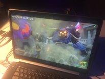 Kingdom Hearts III MAG screenshot