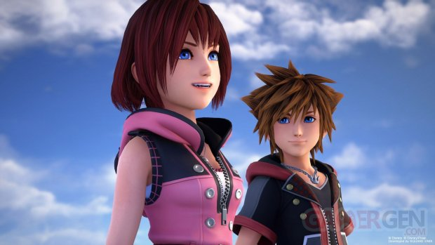 Kingdom Hearts III ReMind 03 10 12 2019