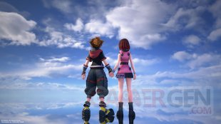 Kingdom Hearts III ReMind 08 10 12 2019