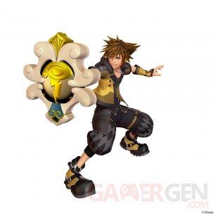 Kingdom Hearts III Sora Hercules