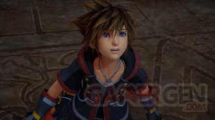 Kingdom Hearts III vignette 11 01 2019