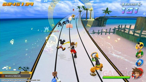 Kingdom Hearts Melody of Memory 1 05 11 2020