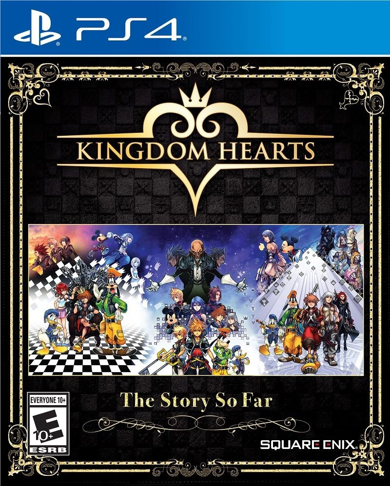 Kingdom-Hearts-the-Story-so-Far_cover-jaquette
