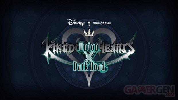 Kingdom Hearts Union Chi Dark Road 25 02 2021