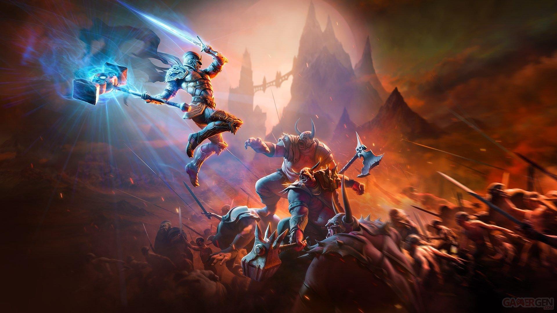 Kingdoms of Amalur Re-Reckoning : bientôt une sortie sur Xbox One !