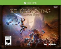 Kingdoms of Amalur Re Reckoning collector Xbox One 04 06 2020