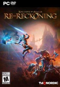 Kingdoms of Amalur Re Reckoning jaquette PC US 04 06 2020