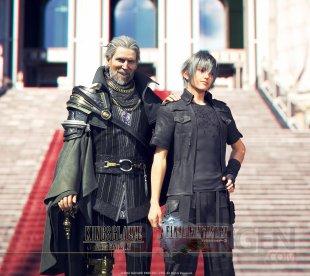 Kingsglaive Final Fantasy XV Anniversaire3