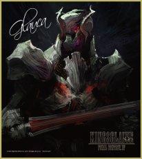 Kingsglaive Final Fantasy XV carte 1